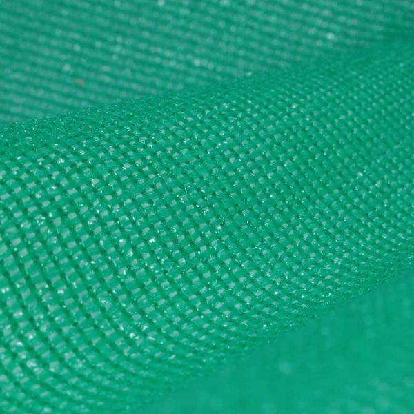 Siloabdecknetz 140g/qm