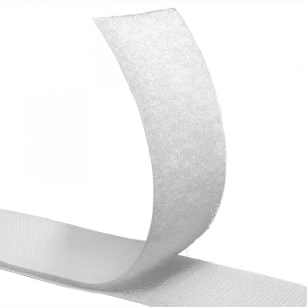 Flauschband / Hakenband 38mm