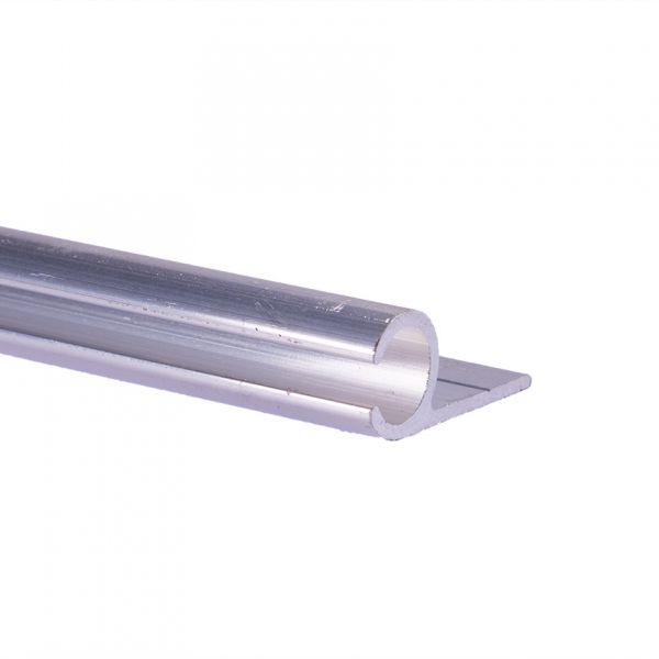 Kederschiene aus Aluminium